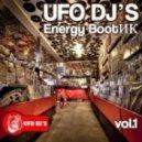 Lynx Da Kid & Robert Abigail & Dunk N Aliens & Syruz - Deliver Step  ( Dj Bio & Dj RideR Boot Mix)