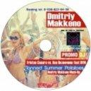 Tristan Casara vs. Все Включено feat DFM - Tanned Summer Potatoes  (D. Makkeno Mashup)