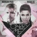 Morgan Page & Nadia Ali - Carry Me  (Jono Fernandez Remix)