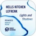 Lefrenk - The Traveller  (Van Did Remix)