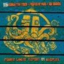 Drumattic Twins - Pumped Up Funk ()