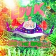 Edu K - Do The Brega!  (Feat. Caballo & Gato Preto)