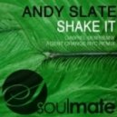 Andy Slate - Shake It  (Dub Mix)
