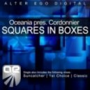 Oceania, Cordonnier - Squares In Boxes  (1st Choice Mix)