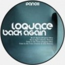 Loquace - Black Again  (Original mix)