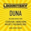 Likhnitsky - Duna  (Andrea Roma Remix)