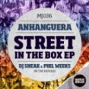 Anhanguera - Say Oops  (Original Mix)