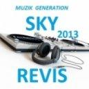 Sky Revis feat.Blake - Nowhere near ()