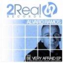 Alvaro Ramos - Frontier  (Original Mix)