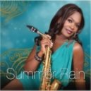 Jeanette Harris feat. Joel Bowers - Summer Rain ()