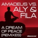 Amadeus vs. Aly & Fila - A Dream of Peace  (Lostly Remix)