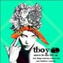 Tboy - Move to the Left  (Original Mix)