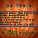 Grift - My Life Be Like  (DJ Train Mash Up)