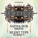 Sativa Dub - Sirens ()