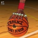 Carnage, Tony Junior - Michael Jordan  (Original Mix)