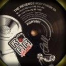 The Revenge - Lost Properly ()