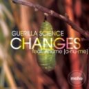Guerilla Science, Anume - Changes  (Gene King Remix)