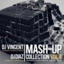 Pitbull vs. Yana En Fly - I Know You Want Me  (Dj Vincent & Dj Diaz Mash-Up)
