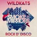 Wildkats - The Weekend  (Original Mix)