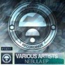 Pixel - Nebula Feat. H2flo  (Original Mix)