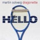 Otto Knows vs. Martin Solveig, Dragonette - Million Hello  (Roma Middle Mash Up)