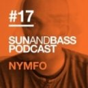 Nymfo - Sun And Bass Podcast #17 ()