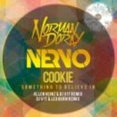 Norman Doray & NERVO Feat. Cookie - Something To Believe In  (DJ V1t & Leo Burn Remix)
