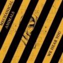 Mechanical Animals - Sex been voided ()
