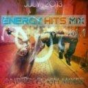 Dj AndreY FlasH - Energy Hits Mix Vol.1 ()