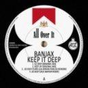 Banjax - Keep Up  (Original Mix)