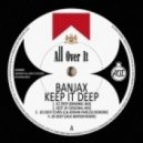 Chris:Q, Banjax, Adrian Fairless - So Deep  (Chris:Q, Adrian Fairless Remix)
