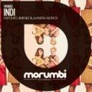 Antonio Jimenez, Juanfra Munoz - Indi  (Original Mix)