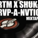 BNRTM x SHUKAEV - TRAP-A-NATION MIXTAPE  ()