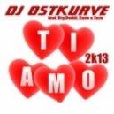 Dj Ostkurve Ft Big Daddi Kane & Enzo - Ti Amo  (Mone & Navaro Remix)