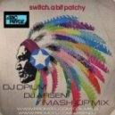 Eric Prydz - Patch Power  (DJ Opium & DJ Arsen Mashup)