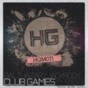 Balthazar & JackRock - Club Games  (Original Mix)