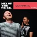 Technimatic - Mix Of The Week ()