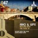 Aiho, WpX - Rolling With The Funk  (Original Mix)