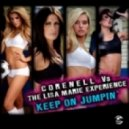 Corenell & The Lisa Marie Experience - Keep On Jumpin\'  (Corenell Extended Mix)