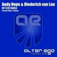 Andy Hope & Diederick van Loo - Aftertouch  (Original Mix)