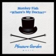 Monkey Fish - Mountain  (Original Mix)