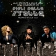Alan Sorrenti, Anane Vega, Elements Of Life - Figli Delle Stelle  (Dance Ritual Main Mix)