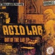 Acid Lab - Take Control  (Original Mix)