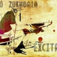 Sandro Zukhbaia - Excitation 016  (Top 25)