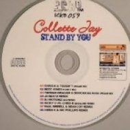 Collette Jay - Stand By You  (Soul town Remix)