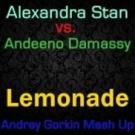 Alexandra Stan vs. Andeeno Damassy - Lemonade  (Andrey Gorkin Mash Up)