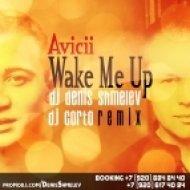 Avicii feat. Aloe Blacc - Wake Me Up  (Dj Denis Shmelev & DJ Corto Remix)