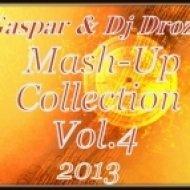 Akcent vs. L.A.R.5 feat. Jai Matt & NICCO - Jokero   (Dj Gaspar & Dj Drozdoff Mashup 2013)
