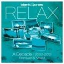Blank & Jones - Survivor (Fishtank Mix) [with Mike Francis] ()
