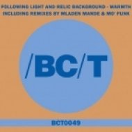 Following Light, Relic Background, Mo\' Funk - Warmth  (MO\' Funk Remix)
